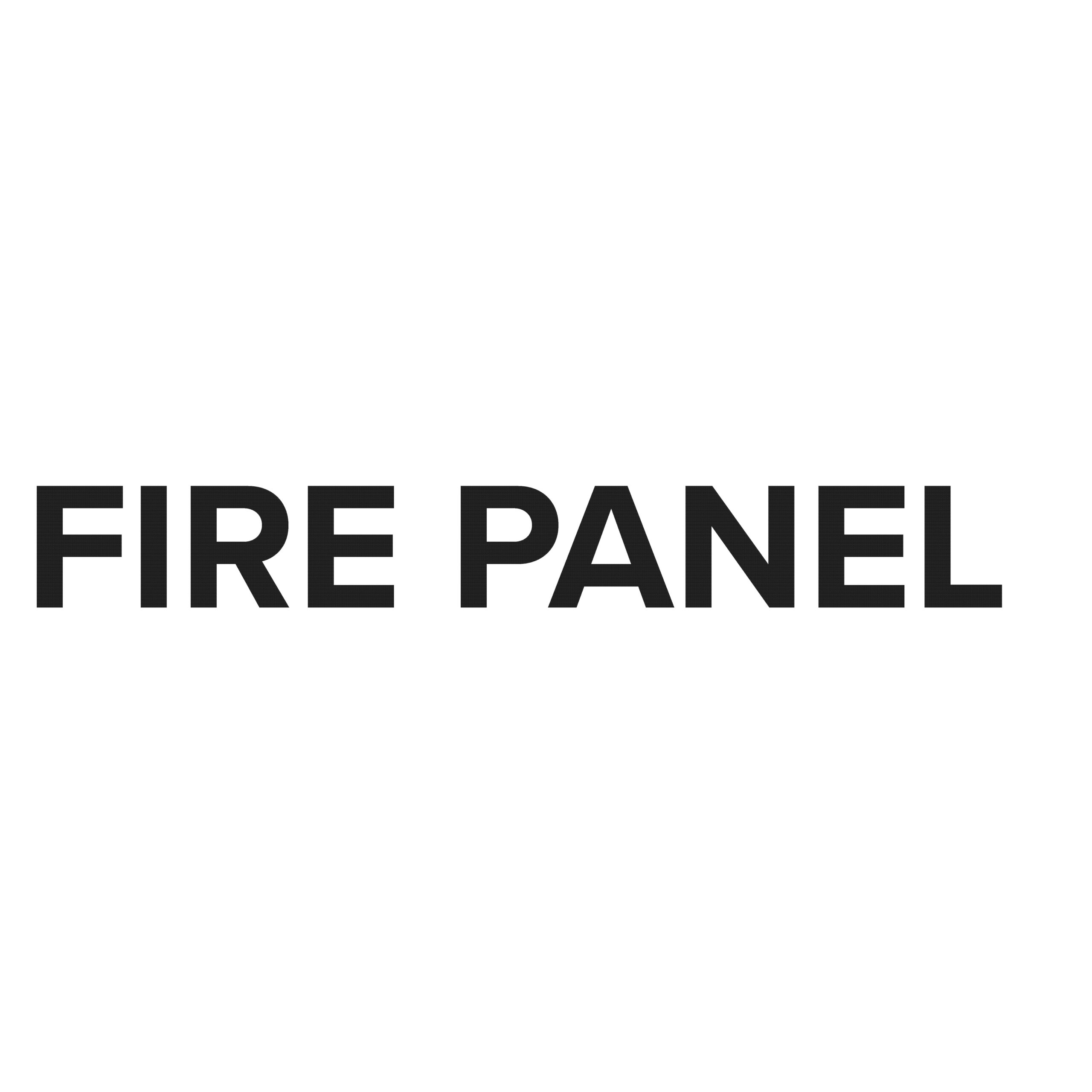 FIRE PANEL SIGNS scaled